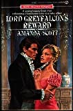 Lord Greyfalcon's Reward, Amanda Scott, 0451157141