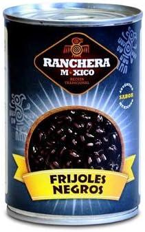 Ranchera – Frijoles Negros – Todo el Sabor