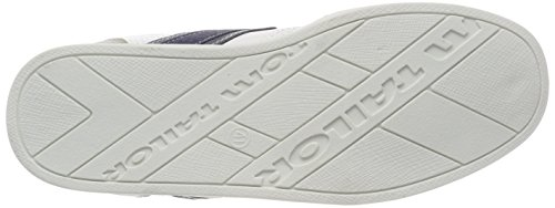Weiß Tom Tailor bianco 4880204 uomo da Sneakers Xq4zRXpwr