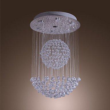 Para bebés @ 50 vatios de cristal para lámpara de techo ...
