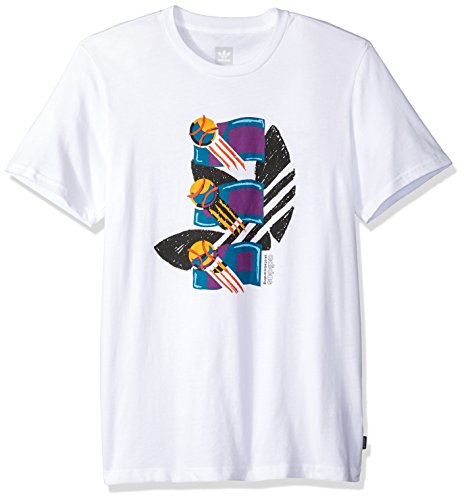 adidas Originals Mens Skateboarding Archival Tee