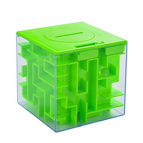 StyleZ Money Puzzle Saving Gifts product image