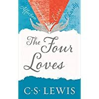 Deals on The Four Loves Kindle Edition