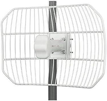 Ubiquiti AG-HP-5G23 AirGrid M, 5GHz, 23dBi, 300mW