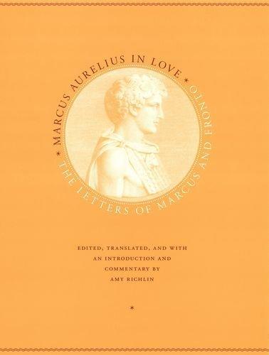 Download By Marcus Aurelius Marcus Aurelius in Love [Hardcover] PDF