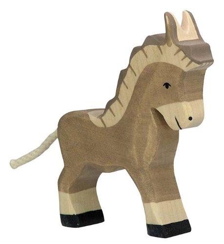Donkey Nativity Figure - 5