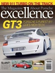 (Excellence, The Magazine About Porsche, June 2006 (No 147))
