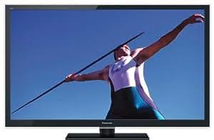 Panasonic VIERA TC-L47ET5 47-Inch 1080p 60Hz 3D Full HD IPS LED-LCD TV with 4 Pairs of Polarized 3D Glasses (2012 Model)