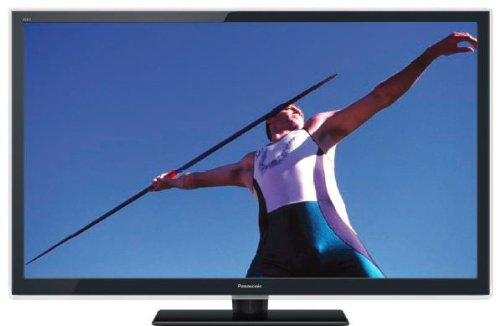 Price comparison product image Panasonic VIERA TC-L47ET5 47-Inch 1080p 60Hz 3D Full HD IPS LED-LCD TV with 4 Pairs of Polarized 3D Glasses (2012 Model)