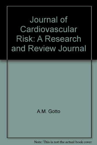 Sj Cardiovascular Risk A M Gotto