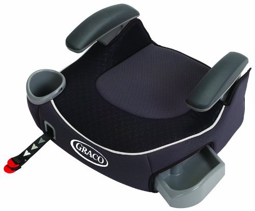 AFFIX Backless Youth Booster Seat, Davenport