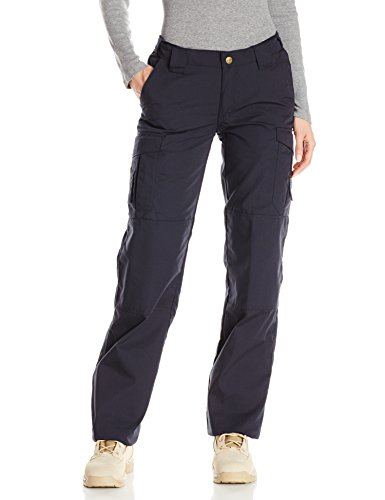 Navy Pants Emt - 24-7 Women's Navy EMS Pant, Size 8
