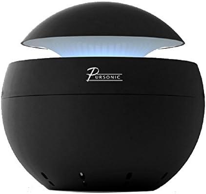 Pursonic Ap180 4-in-1 Silencioso bajo consumo de energía ...
