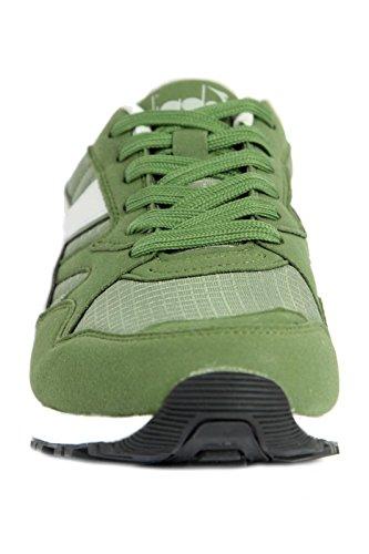 Hommes Diadora N902 Verde Sport De Chaussures PqFwfxBnYn