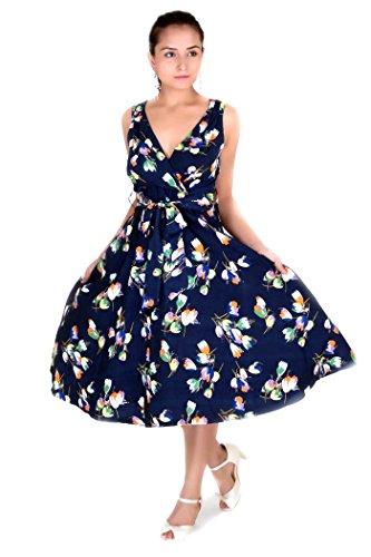 Buy ladies 50s fancy dress - 8