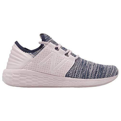 チャップ汚染された絶望(ニューバランス) New Balance レディース ランニング?ウォーキング シューズ?靴 Fresh Foam Cruz V2 [並行輸入品]