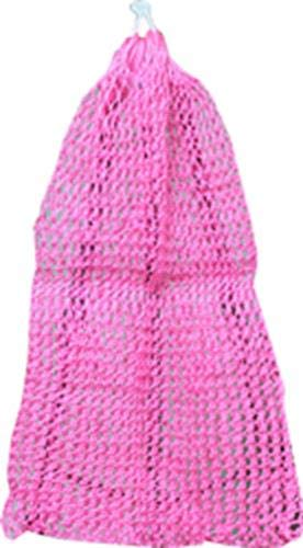 Partrade 257461 Hot Pink Ultra Slow Feeder Hay Net, 40'' by Partrade