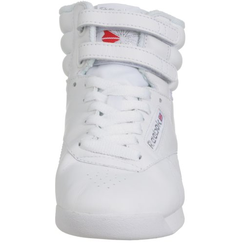 Freestyle Reebok Mode Femme Hi Baskets 7SFxq1Yw