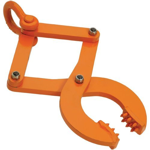 (Grizzly H8009 1.5 TonPallet Puller)