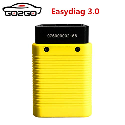 HITSAN Newly Version Launch X431 Easy Diag Diagnostic Tool Easydiag 2.0 Android/iOS Scanner Update Via Launch Website