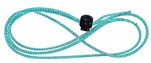 Goggle Bungee Strap (Aqua)