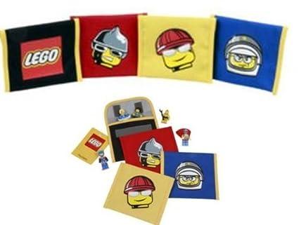 Amazon.com: LEGO Mini accesorio Bolsa Conjunto de 4: Toys ...