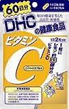 DHC(ディーエイチシー) DHC ビタミンC 60日