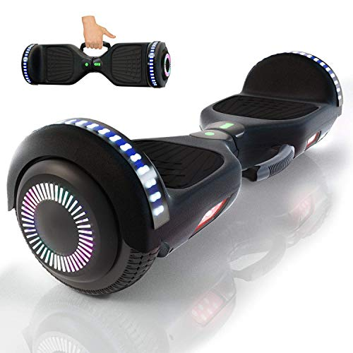 hoverboard self balancing scooter ul