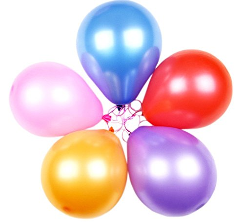Balloons Assorted Ballons childrens Large Balloons size product image
