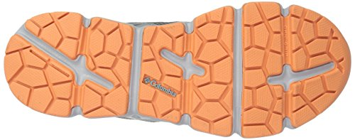 Columbia Womens Drainmaker Iv Waterschoenen Monument, Wit
