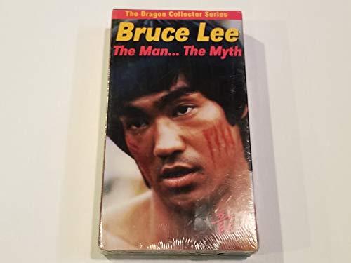 Bruce Lee: Man the Myth the Legend [VHS]