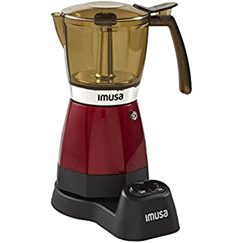 Amazon Com Bene Casa Espresso Coffee Maker 3 Cup