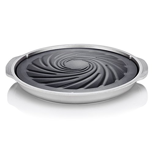 grill pan for gas grill - 8