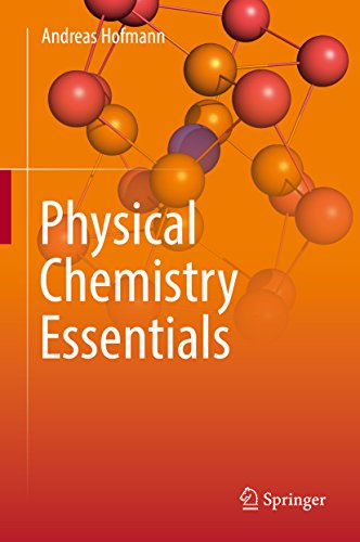 Physical Chemistry Essentials