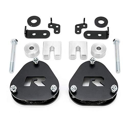 (ReadyLift 69-5320 2 inch SST Toyota RAV4 lift kit)