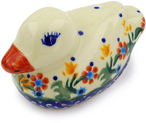 Pottery Duck - 1