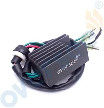 Shopping $200 & Above - Rectifiers - Electrical & Batteries - Parts