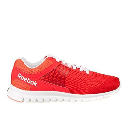 Reebok - Sublite Escape 30 - Farbe: Rot - Größe: 36.0