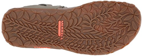 Merrell Convert Donna Terran Multicolore Sandali Putty II 8rT87f