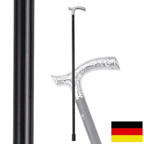 一本杖 木製杖 ステッキ ドイツ製 1本杖 ガストロック社 GA-62 B00KKSUJQM