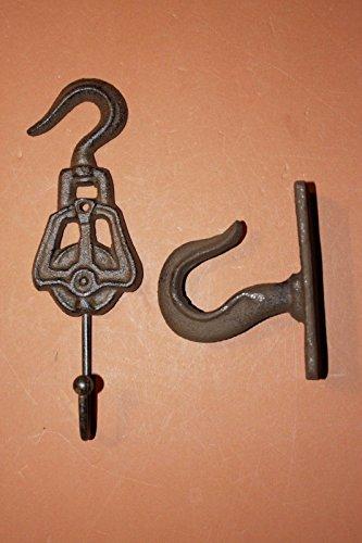 Review Mechanic's Garage Workshop Rustic