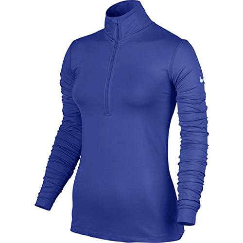 Nike Long Sleeve Pullover - 4