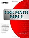 GRE Math Bible, Jeff Kolby and Derrick Vaughn, 1889057495