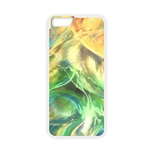 iPhone 6 Plus 5.5 Inch Cell Phone Case White abstract6 tiiw