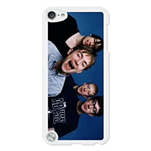 Blur B8L8MS5U Caso funda iPod Touch 5 Caja blanco