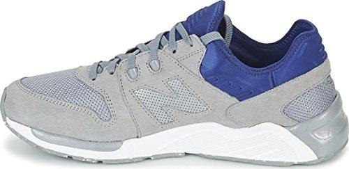 SG Balance Herren ML009 Grau Grau Blau Grau D Sneaker New Blau waqFEwO