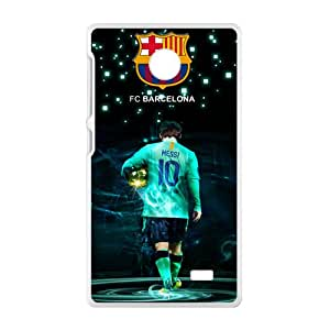 Messi Phone Case for Nokia Lumia X