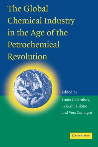 The Global Chemical Industry in the Age of the Petrochemical Revolution (Comparative Perspectives in Business History)