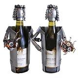 Bride / Bride Wine Bottle Holder