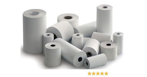 2 1//4 x 50 Thermal Paper 200Rolls